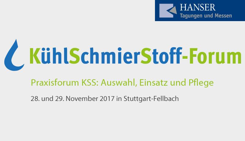 Das Logo der des KSS-Forums