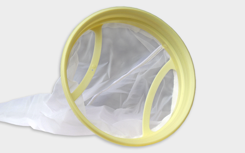 Filterbeutel: Gewebe (NMB / NMO)