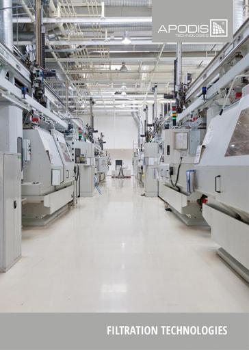 APODIS Technologies GmbH